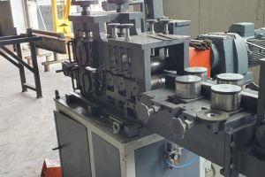 Ferforje Üretim Makinaları