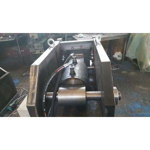 Demir Çelik Yuvarlak Kesme Makinası